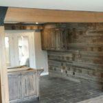 Premium Grade Reclaimed Wood